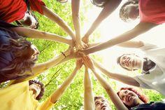 Volunteers needed. Planeta Torun will need some 200-300 volunteers for the project!