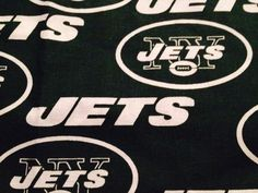 Nfl Coffee Sleeve Cozies New York Jets on Etsy, $3.50