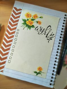 Can't get enough of these journals!