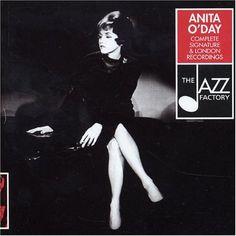 ANITA O DAY album covers - Google Search