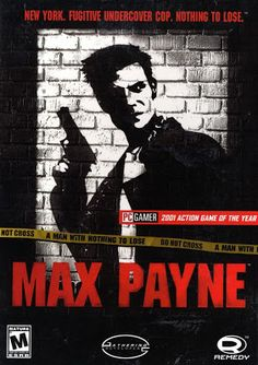 Max Payne 1 Full Pc Game Free Download