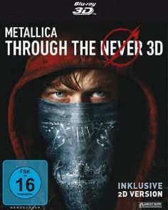 "Metallica goes Grindhouse: ""Through The Never"" auf DVD von http://webazoid.de/metallica-goes-grindhouse-through-the-never-auf-dvd/ 1"