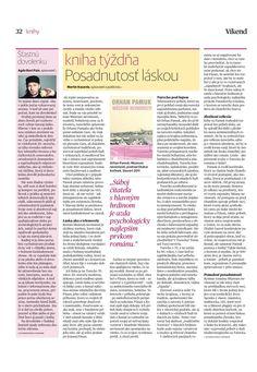 Agda Bavi Pain | Šťastnú dovolenku - stĺpček pre denník Pravda 9. july 2011