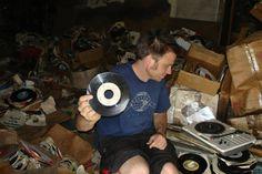 Brice Nice   DJ at WWOZ NOLA