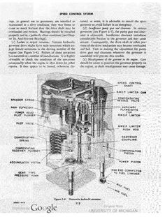 Diesel Engine Maintenance Training Manual  Operation And