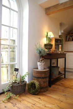The Swenglish Home: Decorating details
