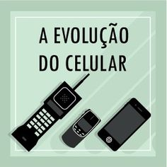 Do Dynatac ao iPhone, veja a linha do tempo do celular Mobile/Video/Cinema