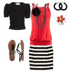 Untitled #35, created by classy92120 on Polyvore