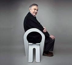 Roger Tallon 2012 on TS chair