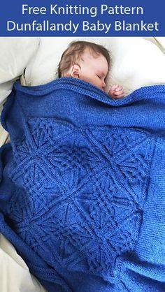 Modular Baby Blanket Knitting Patterns- In the Loop Knitting #couverturebebetricot Baby Knitting Patterns, Knitting For Kids, Baby Patterns, Free Knitting, Knitted Afghans, Knitted Baby Blankets, Baby Afghans, Afghan Blanket, Free Baby Stuff