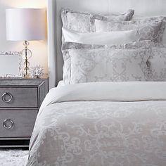 Florentine Bedding | Bedding | Bedding and Pillows | Z Gallerie