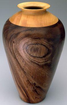.prachtige vaas uit Australie