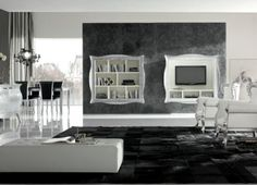 Designer furniture -Classic meets modern in a new collection of Le Monde