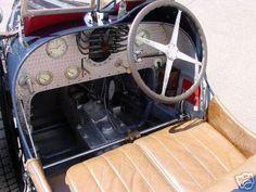 1927 Bugatti Type 35B Grand Prix