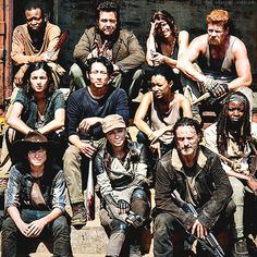season 5 #TheWalkingDead