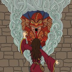 Conjuring the Dragon