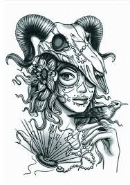 Resultado de imagem para totem tattoo