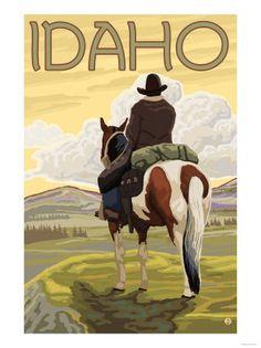Idaho (Boise) - July 3, 1890