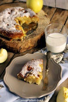 torta-di-mele light