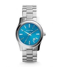 Mid-Size Stainless Steel Runway Three-Hand Watch by Michael Kors at Neiman Marcus Last Call. Urban Dresses, Urban Outfits, Best Sneakers, Sneakers Fashion, Neiman Marcus, Dress And Sneakers Outfit, Urban Fashion Girls, Teen Fashion, Fashion Women