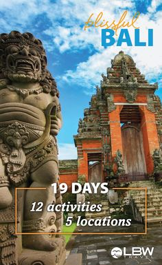 Limited spots available. 19 day Blissful Bali tour from Life Before Work Travel ✈. For 18 to 30 year olds. Fun, easy-going leaders guide you through moments you'll remember for the rest of your life including a Monkey Forest Trip, Whitewater Rafting, Surf Bali Travel Guide, Travel Tips, Travel Destinations, Travelling Europe, Asia Travel, Travel Images, Travel Photos, Summer Europe, Monkey Forest