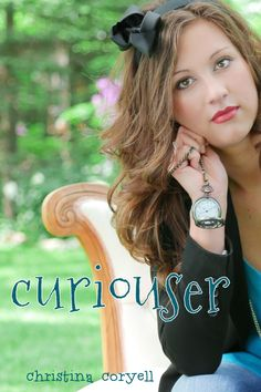Christina Coryell talks realistic romance. Comment by 3/5/16 for a chance to #win her latest, Curiouser. #giveaway  (And check out the comments for some great book recommendations!)