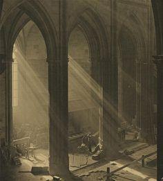 P H I L L I P S : Photographs, JOSEF SUDEK, St. Vitus Cathedral