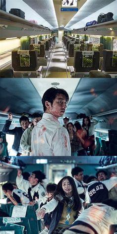 Busan regrets removing set of 'Train to Busan' | Koogle TV