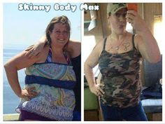 Move it and lose it.: NEW SKINNY BODY MAX