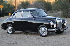 1958 MG Magnette ZB Varitone | Bring a Trailer
