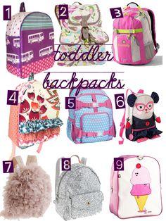 Best toddler backpacks   Hellobee Guides   Pinterest   Toddler ...