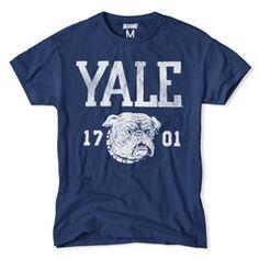 Yale Mascot T-Shirt