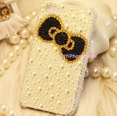 Cute iPod 5 Case iPod touch 4 Case iPod touch by DIYiPhoneCases, $16.89