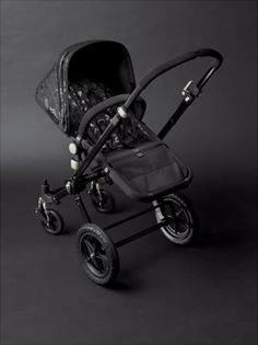 Bugaboo Marc Jacobs