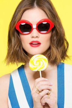 Lucy Hale - Ruben Chamorro Photoshoot 2016 for Cosmopolitan/Mark Lucy Hale Photoshoot, Lucie Hale, Kreative Portraits, Portrait Photography, Fashion Photography, Timeless Photography, Pretty Little Liars, Sweet Girls, Belle Photo