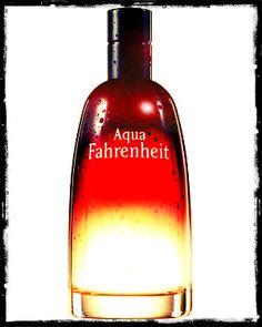 Aqua Fahrenheit - Men's cologne