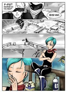 LXW Page 15 by GT18 on DeviantArt