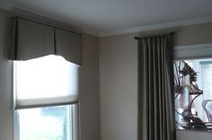 Window Treatments Window And On The Side On Pinterest
