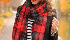 The accessories you'll need to brave winter