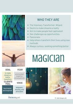 Jungian Archetypes, Brand Archetypes, Brand Inspiration, Packaging Design Inspiration, Archetype Examples, Psychology Fun Facts, Design Strategy, Video Production, Brand Board