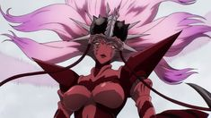 one punch man mosquito girl - Google Search