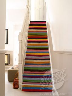 Pink Carpet Stairs   Google Search