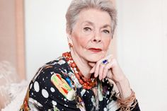 Bergdorf's Legend Betty Halbreich On Beauty And | Into The Gloss