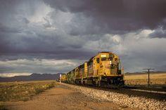 1990-09-30 1751 ATSF 5190 Walapai, AZ