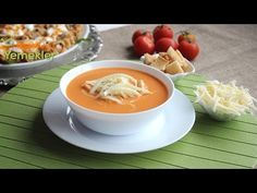 www.seyirkafe.com kremali-domates-corbasi-tarifi