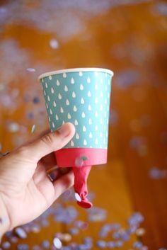 Estéfi Machado: É Carnaval! * lançador de Confete!