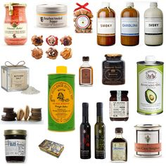 The Monthly Sampler - Taste Trunk | Send a Gourmet Gift to Anyone