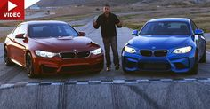 Is BMW's New M2 Better Than The M4? [w/Poll] #BMW #BMW_M2