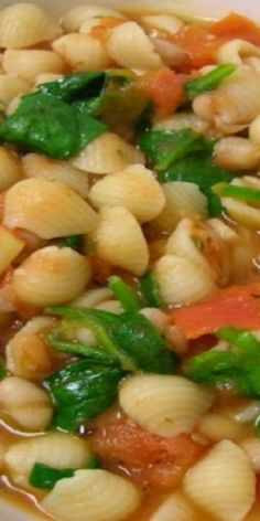 30 minute tuscan white bean soup tuscan white bean soop more chili ...