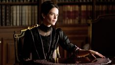Eva Green as Vanessa Ives in Penny Dreadful